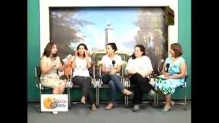Huertas Familiares en Honduras. América Solidaria