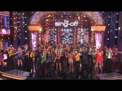 The Sing-Off S3 Ep.3 Opener: Somewhere Only We Know