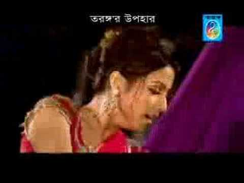 O Bondhu Lal Golapi video