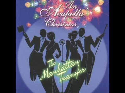 Manhattan Transfer - Jingle Bells