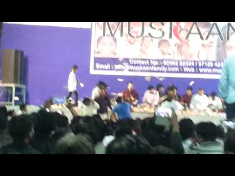 Osman Mir Mor Bani Thangat Kare Live video