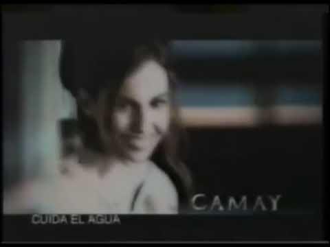 Comerciales mexicanos: Camay 1999