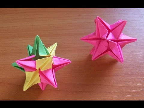 Елочные звезда