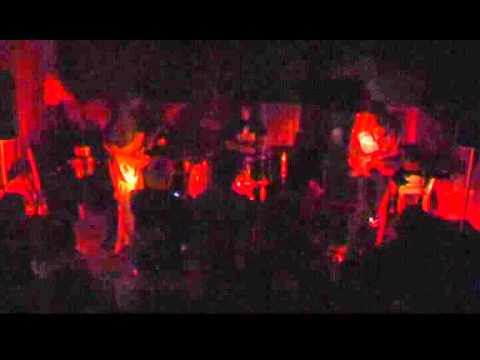 TOUGSBOZUKA // full live // Eliogabalo Fasano 17/01/2014