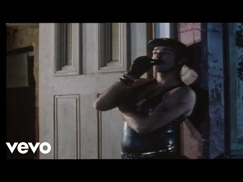 Frankie Goes To Hollywood - Relax (Official Video)