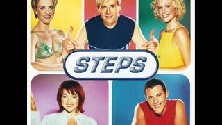 Watch Steps Just Like The First Time video