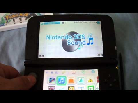 Pokemon X & Y Nintendo 3DS XL Version Limitada! Review en Español  |  Bienvenidos!