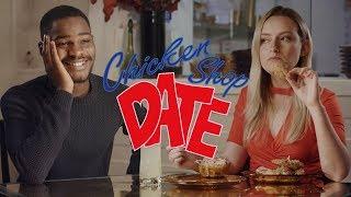 CHICKEN SHOP DATE WITH SANTAN DAVE
