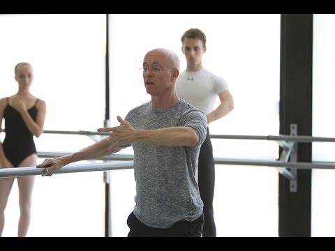 Ballet Austin Summer Intensive 2017 - The Butler Fellowship Program