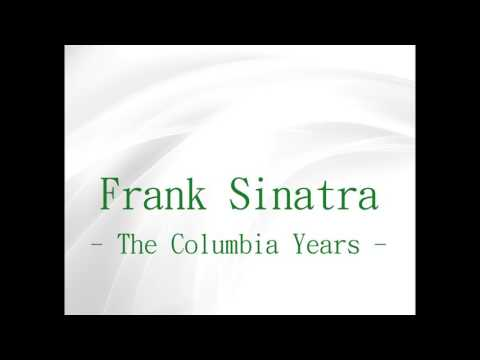 Frank Sinatra - Accidents Will Happen