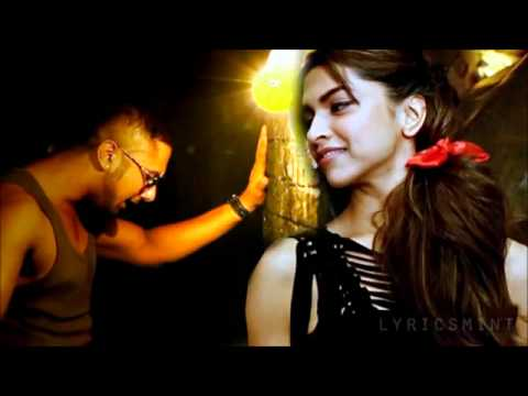 MAIN SHARABI   COCKTAIL Full Song   Honey Singh Imran Aziz Mian...
