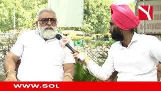 Yuvraj Singh father Yograj Curses M.S.Dhoni Y Exclusive  ||ਕ੍ਰਿਕਟ ਵਰਲਡ ਕੱਪ ਵਿੱਚ ਯੋਗਰਾਜ ਦਾ ਧਮਾਕਾ,