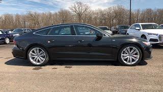 2019 Audi A7 Lake forest, Highland Park, Chicago, Morton Grove, Northbrook, IL A190913