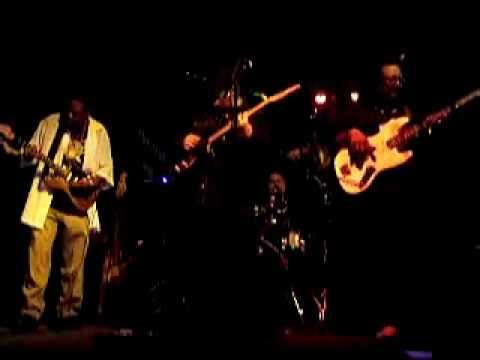 BILLY COX, JOHN D'AMATO, ERIC GALES, NIC LAURITANO RED HOUSE