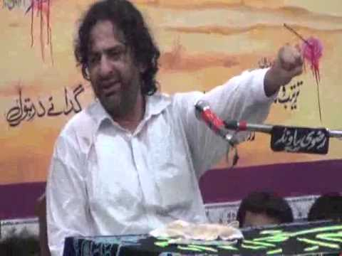 Allama Nasir Abbas 4 Oct 2013 At Notak ,hamare Mazhab Ki Yeh Tarekh Hae video