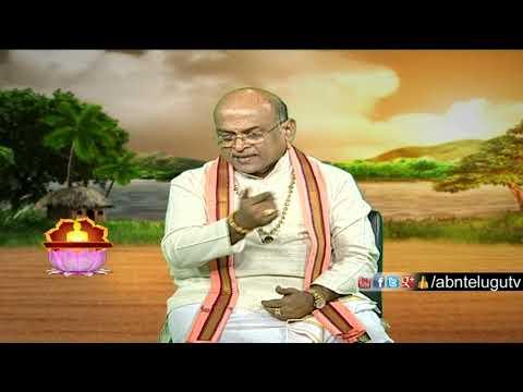 Garikapati Narasimha Rao about Desires | Nava Jeevana Vedam | ABN Telugu