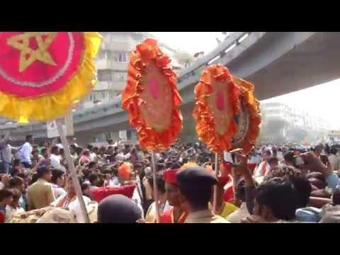 Republic day grand parade at Marine Drive, Mumbai - India - 26th Jan 2014 - Part 24