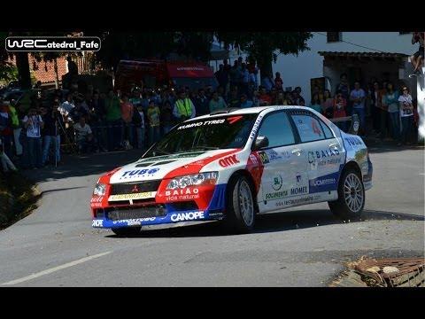 Rally Ponte de Lima 2014 ( HD )
