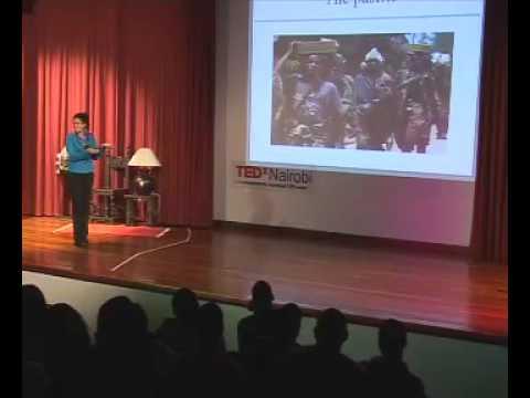 Tedxnairobi - Julie Gichuru - The Kenyan Future I Envision video