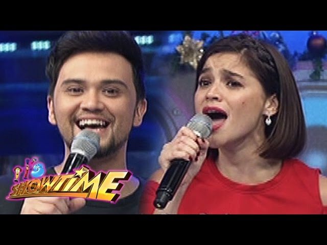 It's Showtime: Billy & Anne's favorite Christmas song