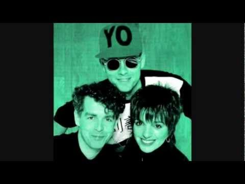 Pet Shop Boys - I Want You Now