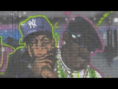 Ray Loot-I Go Off ft Karma Blakk & Poo Gutta (Crown Heights & Brownsville)
