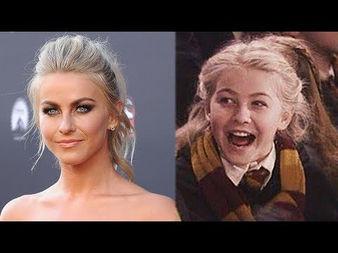 This Is How The Cast Of Harry Potter Should Have REALLY Looked