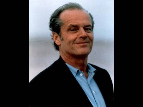 Jack Nicholson Wants A 'Sky Burial' When He Dies