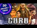 Guru (2018) New Released Hindi Dubbed Full Movie | Venkatesh, Ritika Singh, Nassar