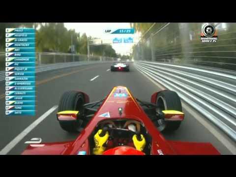 Formula E 2014 - Etapa 1 eP Beijing  Race