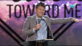 City Harvest Church: Tan Ye Peng - Peace On Earth, Goodwill Toward Men - Clip 2/3