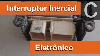 Dr CARRO Interruptor Inercial Eletrônico