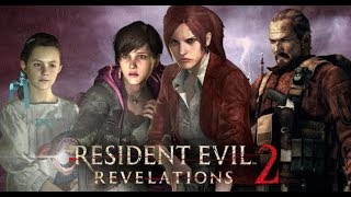 Resident Evil Revelations 2 | Pros y Contras | Reseña | Review | Nintendo Switch