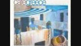 Cafe greece-The waltz of utopia