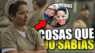 ORANGE IS THE NEW BLACK Temporada 6 | 8 Cosas Que Talvez No Sabias | Analisis | Curiosidades