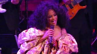 Diana Ross The Best Years Of My Life Live From Kennedy Center December 3 201612
