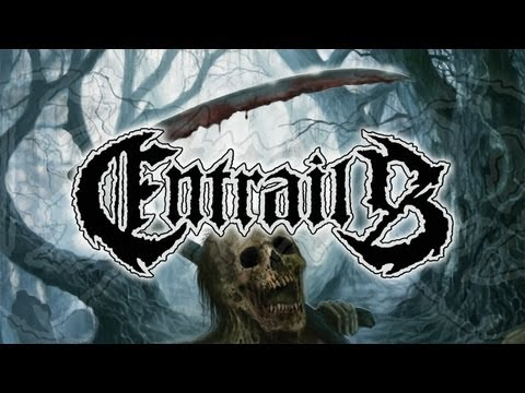 "Entrails ""In Pieces"" (OFFICIAL)"