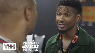 TIP Shows Usher His Trap Museum | T.I. & Tiny: Friends & Family Hustle