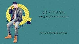 SEVENTEEN (세븐틴), Ailee (에일리) - Q&A - (Han/Rom/Eng lyrics)
