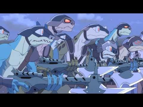 ThunderCats 2011 Trailer [HD]