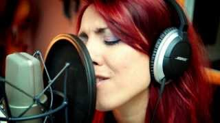 Stelladeora - If I'm James Dean, You're Audrey Hepburn (Sleeping With Sirens Cover)