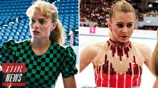 'I, Tonya': 6 of the Film's Stars and Their Real-Life Inspiration | THR News