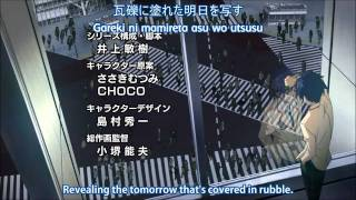 Chaos;Head Opening