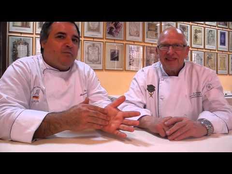 Intervista a Gert Klötzke, chef e giudice WACS