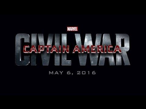 CAPTAIN AMERICA: CIVIL WAR – AMC Movie News