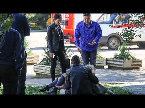 Число жертв в Керчи достигло 21 | Новости