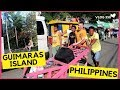 PARADISE in GUIMARAS ISLAND PHILIPPINES with FILIPINO FAMILY