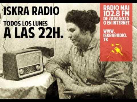 ISKRA Radio - Programa nº 99 29/12/2014 - Cuba y el fin del bloqueo