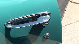 1955 Chevrolet Bel Air $48,900.00