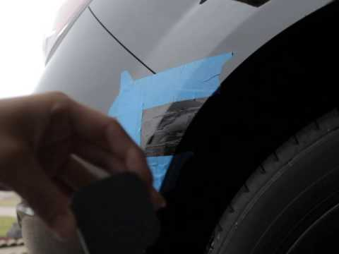 Scratch Fix For Cars How to Fix a Deep Scratch
